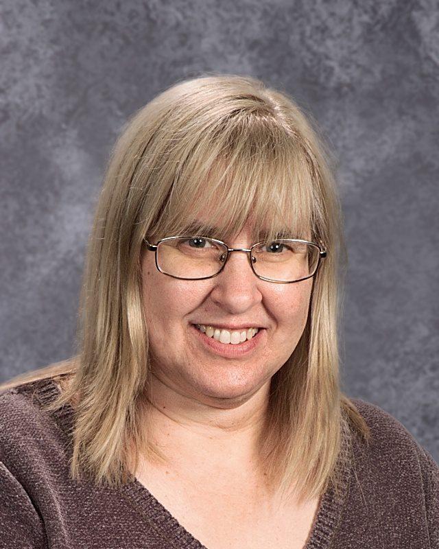 Mrs. Robin Adams: Grades 5/6