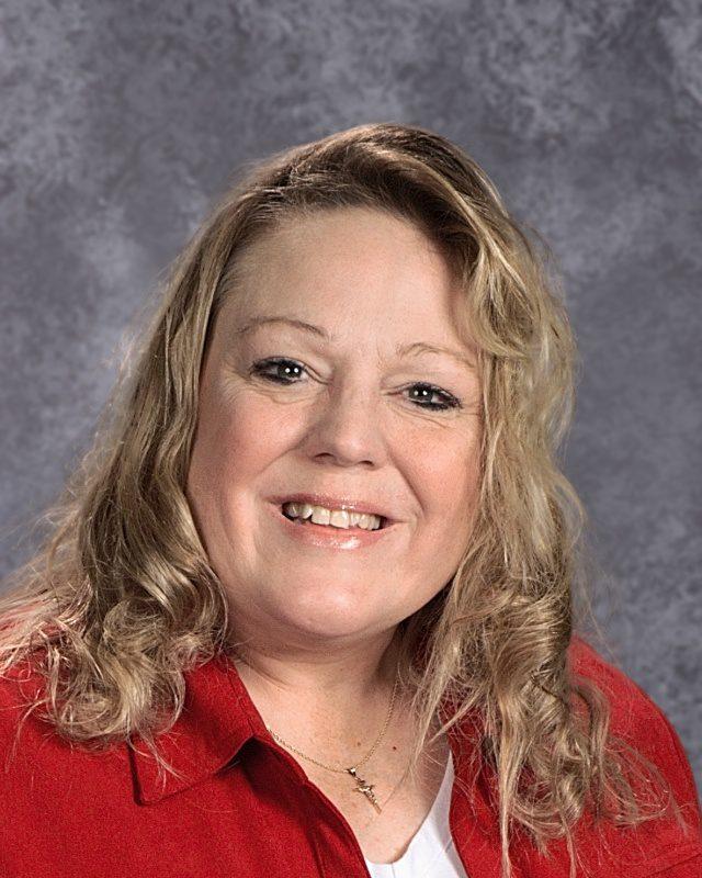 Mrs. Kate Holzer: Intervention Specialist