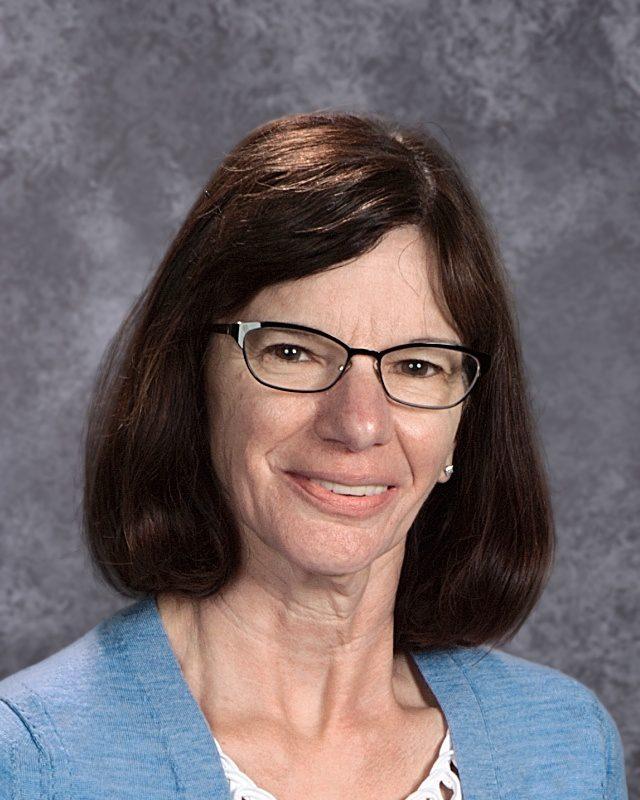 Mrs. Cathy Mahoney: Kindergarten