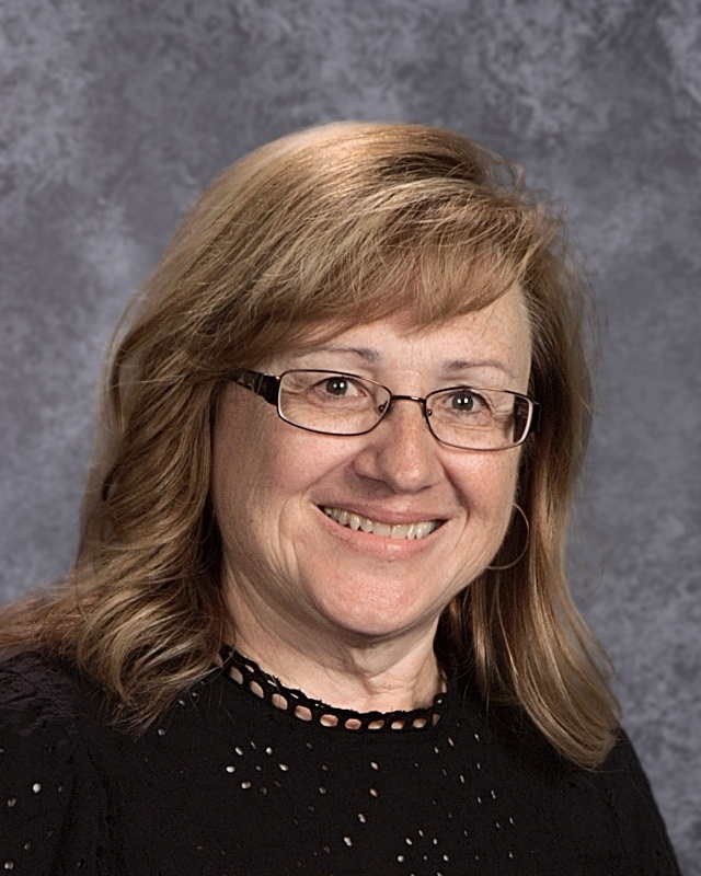 Mrs. Teresa Sallee: Grades 1/2
