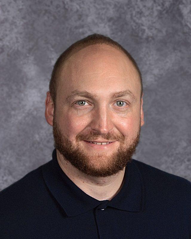 Mr. Jeremy Shull: Grades 7/8