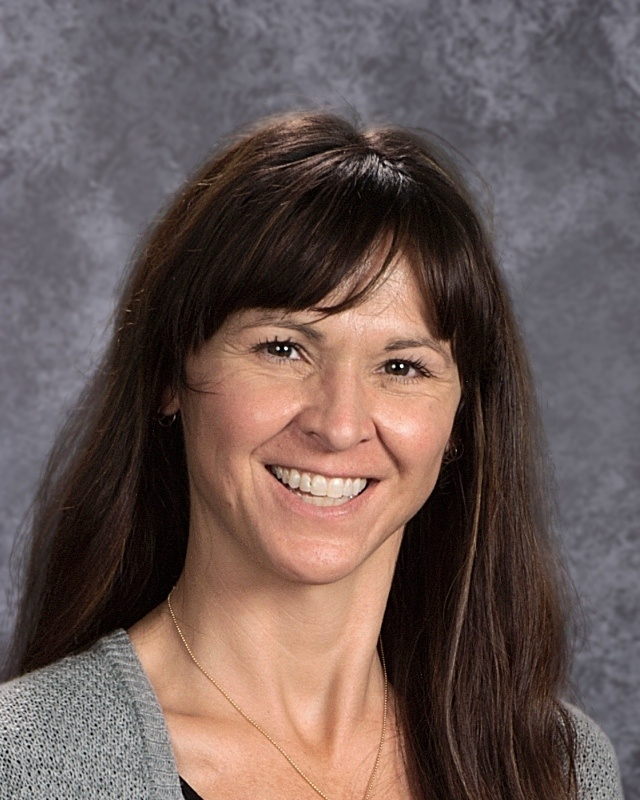 Mrs. Kati Yetter: Grades 3/4